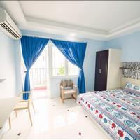 Căn hộ cho thuê 2 phòng ngủ tại Phạm Văn Hai, Tân Bình, gần chợ, gần nhà thờ