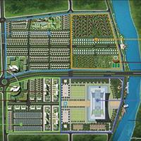 Bán đất nền dự án Green City (khu dân cư Đồng Tâm)