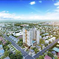 Căn hộ Quận 6 liền kề Võ Văn Kiệt, giá 500 triệu 2 phòng ngủ - trả góp 7 triệu