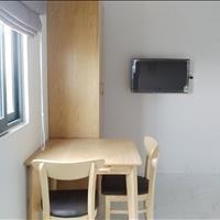 Căn phòng full nội thất - có gác lửng - khu nhà an ninh