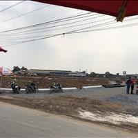 Dự án The Diamond City từ chủ đầu tư giá F0, 19tr/m2, ngay An Phú, thị xã Thuận An, Bình Dương