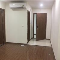 Cho thuê căn hộ 135m2, 3 phòng ngủ, đồ cơ bản tại tòa C'Land Lê Đức Thọ