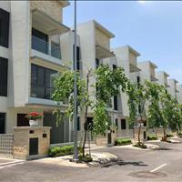 Bán gấp biệt thự khu đô thị Hà Nội Garden City, diện tích 144m2, giá chỉ từ 7.4 tỷ