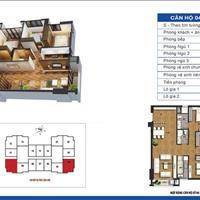 Bán gấp cắt lỗ căn 1210A tòa A chung cư CT36 Định Công