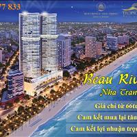 Beau Rivage Nha Trang – Cam kết trọn đời 8-12% - Condotel 5 sao chỉ từ 3 tỷ tại Trần Phú, Nha Trang