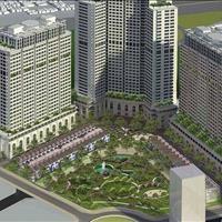 Chủ bán gấp căn hộ 92m2, tầng 8 tòa A2 view nội khu, dự án IA20 Ciputra, giá 16,8 triệu/m2