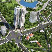 Suất ngoại giao căn 3 phòng ngủ 95m2, view công viên, full nội thất cao cấp Golden Park Tower