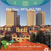 Mở bán căn hộ siêu dự án Beverly Hills Hạ Long, sổ đỏ vĩnh viễn, cam kết lợi nhuận 10%/năm