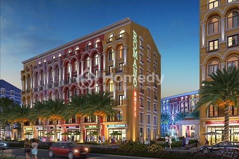 Nhà phố 7 tầng chuyển nhượng giá gốc chủ đầu tư