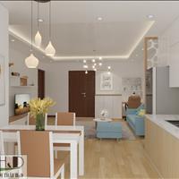Bán căn hộ The Garden Hills 68.8m2 - 2 phòng ngủ