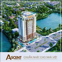 Chính thức nhận giữ chỗ, cơ hội đầu tư sinh lời cao – chung cư cao cấp Việt Nhật view sông cực đẹp