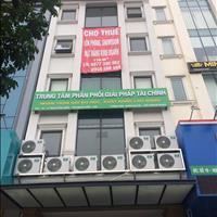 Còn 1 sàn duy nhất sàn văn phòng tại Thanh Xuân đẹp, giá hợp lý nhất
