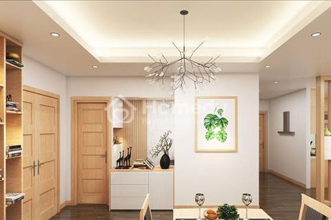 Cho thuê chung cư 440 Vĩnh Hưng, diện tích 96,4m2, 3 phòng ngủ, 6,5 triệu/tháng