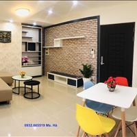 Bán căn hộ 66m2 - Hoàng Kim Thế Gia thanh toán 550 triệu ở ngay, full nội thất, sổ hồng