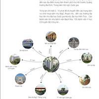 Chỉ 24 triệu/m2 sở hữu căn hộ cao cấp mặt đường Nguyễn Xiển, thanh toán linh hoạt