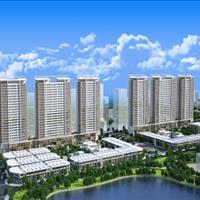 Chính chủ bán căn góc Town 5.1 view hồ, công viên, Shophouse Khai Sơn Hill Long Biên, giá 11 tỷ