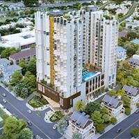 Asiana Capella - căn hộ Quận 6 - giá trị kết hợp Shophouse, Officetel, Lux-home, sinh lời tuyệt đối