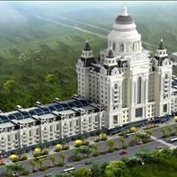 Bán đất phân lô khu đô thị Hanaka Paris, Từ Sơn, Bắc Ninh