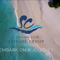 Sailing Club Villas Phu Quoc, 75 căn biệt thự sinh thái đẳng cấp nhất Phú Quốc từ trước đến nay