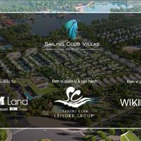 Sailing Club Villas Phu Quoc - biệt thự sinh thái đẳng cấp nhất Phú Quốc từ trước đến nay