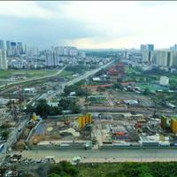 Mở bán mới căn hộ Thủ Thiêm Quận 2 giá từ 43 triệu/m2