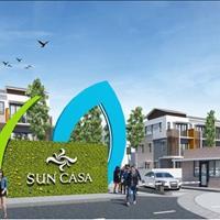 Dự án Sun Casa ngay khu công nghiệp Vsip 2 do Vsip đầu tư 100%