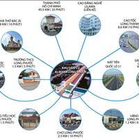 Đầu tư đất nền với lợi nhuận 30%/12 tháng  với nhiều chính sách hấp dẫn của công ty Newland