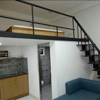 Căn hộ gác lửng, đầy đủ tiện nghi, nội thất mới tại Nam Kì Khởi Nghĩa, quận 3