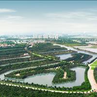 Update 28/10 EcoPark Grand - Chỉ cách cầu Vĩnh Tuy 10km, nghỉ dưỡng đẳng cấp bậc nhất Hà Nội