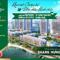 Mở bán dự án Khai Sơn Tower - Điểm sáng phía Đông Hà Nội - Cơ hội vàng cho các nhà đầu tư