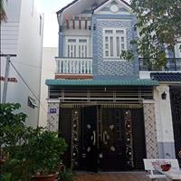 Bán nhà 1 trệt 1 lầu mới 99%, khu dân cư Hồng Phát B, An Bình, Ninh Kiều