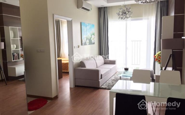 Chủ đầu tư mở bán căn hộ Cầu Giấy - Quan Hoa - Nguyễn Khang