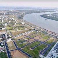 Bán đất Villas ngay đảo Kim Cương, đường bờ sông Sài Gòn, khu compound cao cấp, giá rẻ chỉ 95tr/m2