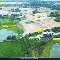 Cần bán 5 suất ngoại giao KĐT Sun River City ( KĐT Số 4) view sông liền FPT và Đất Quảng Riverside