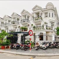 Bán nhà phố thương mại căn góc - cạnh Emart - sang nhượng hợp đồng thuê 3 năm
