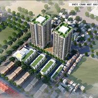 Mua nhà liền tay, nhận ngay quà khủng, căn hộ đẹp trung tâm Quận Thanh Xuân