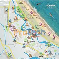 Dự án đất biệt thự gần X2 Hoi An Resort & Residence