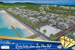 Từ dự án chỉ cần di chuyển theo trục đường Trần Hưng Đạo vài phút là đến trung tâm hành chính thành phố Phan Thiết, Cảng cá Phan Thiết, chợ Phan Thiết.