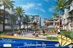 Với lợi thế vị trí trung tâm cộng hưởng với kết nối hạ tầng đồng bộ và tập hợp nhiều hạng mục giải trí cao cấp, Hamu Bay đang gây được sự chú ý tại thị trường bất động sản ven biển Phan Thiết.
