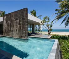 Chụp ảnh resort The Ocean Villas Danang