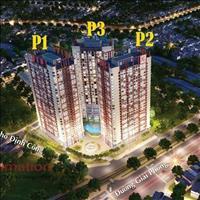 Chính chủ, bán gấp căn 07 - tầng 20 - IP1, 4 phòng ngủ, 128m2 Imperial Plaza 360 Giải Phóng