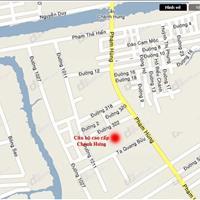 Hot, chính chủ bán căn hộ Giai Việt Chánh Hưng, Quận 8, 150m2, 3 phòng ngủ, giá chỉ 3.2 tỷ