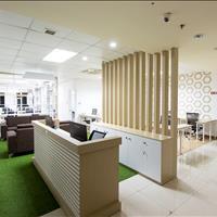 Văn phòng cho thuê giá ưu đãi tại Vĩnh Trung Plaza, 205m2 - 65 triệu/tháng (đã VAT, điều hòa)