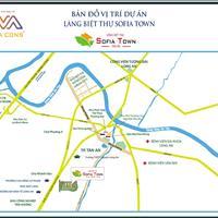 1,7 tỷ sở hữu nhà mặt tiền trung tâm thành phố Tân An, Long An, sổ hồng pháp lý minh bạch