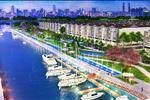 Dream City được đầu tư chăm chút bởi Công ty CP DV XD Địa ốc Thanh Phát.