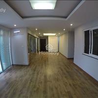 Cho thuê căn hộ chung cư 15-17 Ngọc Khánh, 155m2, 3 phòng ngủ, để ở hoặc làm văn phòng