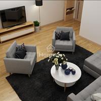 Cho thuê căn hộ 160m2 chung cư 125 Hoàng Ngân để ở hoặc làm văn phòng