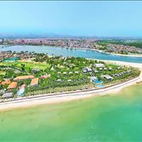 Đất nền biệt thự Bảo Ninh Sunrise-Nằm trên bán đảo Bảo Ninh - Đồng Hới - độc tôn 2 mặt sông và biển