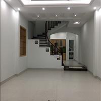 Cần bán nhà 5 tầng 32m2 Xuân Đỉnh, Bắc Từ Liêm, Hà Nội