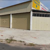 Làm ăn thua lỗ cần bán nhà xưởng đường Tỉnh Lộ 10, diện tích 300m2, sổ hồng riêng